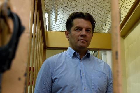 Sushchenko's case: prosecution demands 14 years of imprisonment