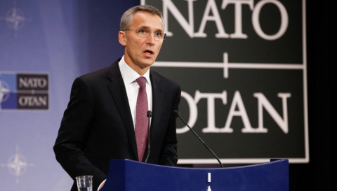 Ukraine, Georgia are valuable and close NATO partners, - Stoltenberg
