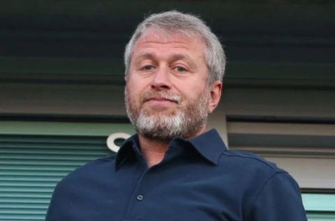 Billionaire Roman Abramovich gets Israeli citizenship, - mass media
