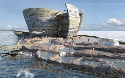 Ministers to break silence over backing for Swansea Tidal lagoon