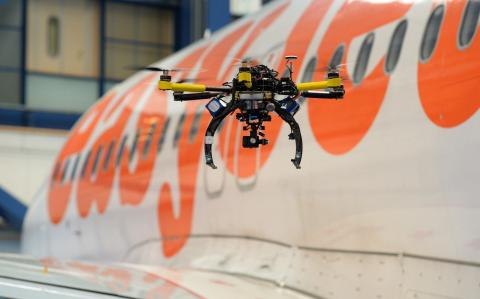 Can drones give a ?42bn lift to Britain's economy?