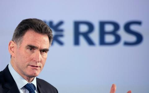 RBS pulls support for coal power ahead of AGM