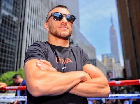 Boxing: Lomachenko to undergo shoulder surgery