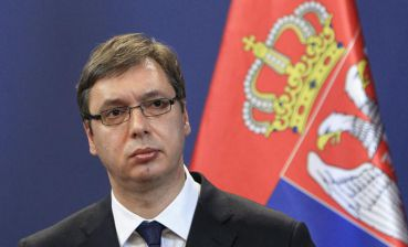 Recognition of Crimea as Russian would mean support of Kosovo