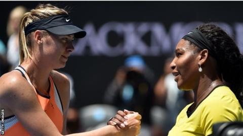 French Open 2018: Serena Williams 'has no negative feelings' towards Maria Sharapova