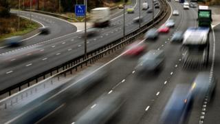 Learner drivers now allowed on motorway after law change