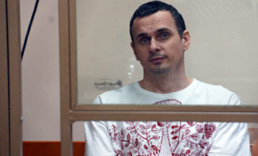 Ukraine urges Austria to raise issue of Sentsov