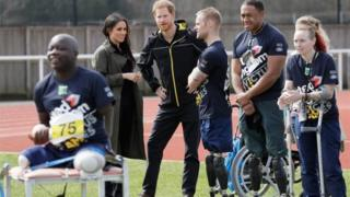 Netherlands to host fifth Invictus Games in 2020