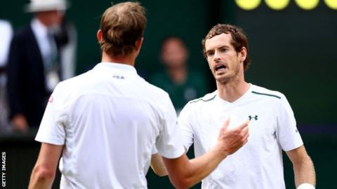 Andy Murray still aiming to be fit for grass-court season - Judy Murray