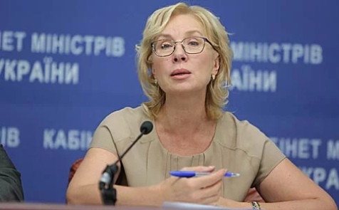 Talks on political prisoners with Russia underway, - Ukraine's Commissioner for Human Rights