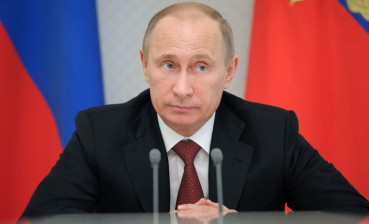 Putin excludes return of Crimea to Ukraine on any terms