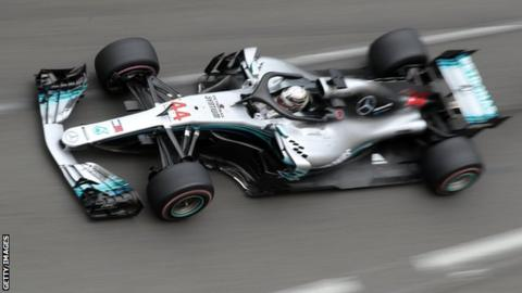 Canadian Grand Prix: Mercedes delay new engine over 'quality issues'