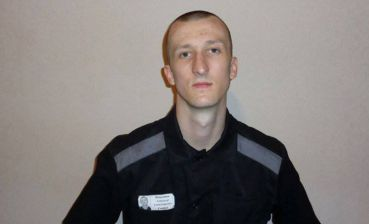 Ukrainian political prisoner Kolchenko stops hunger strike: he is too weak