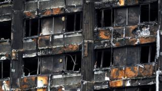 Grenfell tower fire: Three charged with fraud