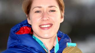 Queen's Birthday Honours 2018: Lizzy Yarnold becomes OBE