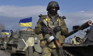 Day in Donbas: Ten attacks of pro-Russian militants during the day