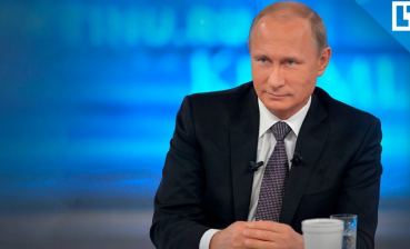 We never left it, - Putin on Russia