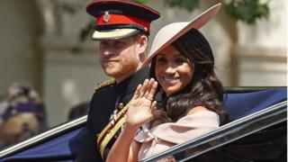 Harry and Meghan to visit Australia and NZ