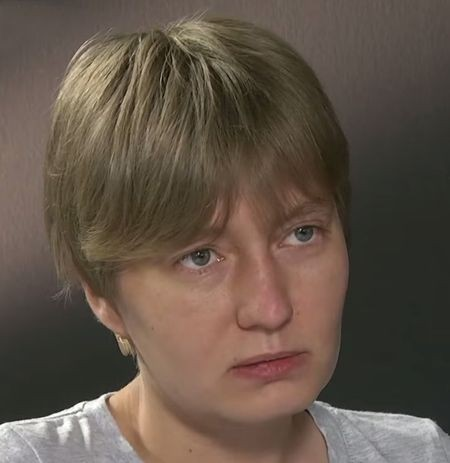 Sentsov's family never asked Putin to release him, - sister