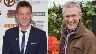 Jeremy Vine to replace Matthew Wright on Channel 5