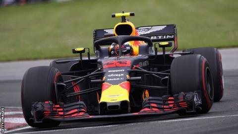 Max Verstappen: Red Bull driver raced in Montreal without family & manager present