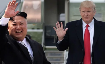 Trump and Kim Jong-Un to hold private meeting