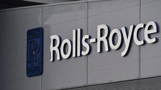 Ex-Rolls-Royce worker arrested in China military secrets plot probe