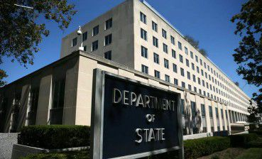 Russia should stop this deplorable behavior, - US State Department