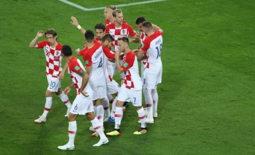 FIFA World Cup 2018: Croatia beats Nigeria
