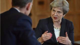 May: I have listened to rebels over Brexit bill