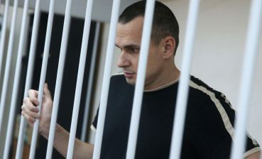PEN America demands Sentsov