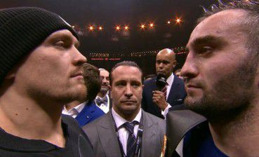 Boxing: Usyk, Gassiev to fight in WBSS finale in Moscow on July 21