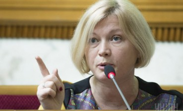 Ukraine's Ombudsman not allowed to Ukrainian political prisoners for four days