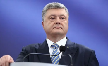 Poroshenko submits bill on creation of Anti-corruption court to parliament as urgent