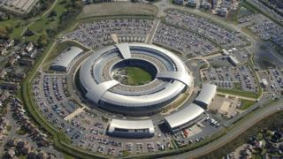 GCHQ director urges co-operation after Brexit