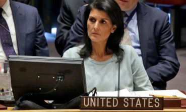 U.S. withdraws from UN Council for Human Rights
