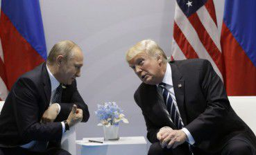 Trump, Putin can meet next month in Vienna, - mass media