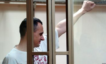 G7 Ambassadors: Sentsov, political prisoners liberation will be important step forward