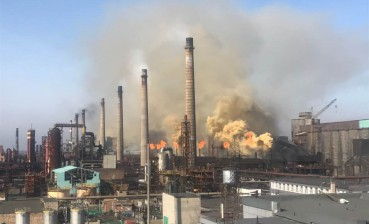 Avdiivka coke plant could shut down due to lack of raw material