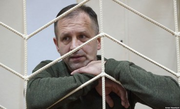 Balukh keeps his hunger strike for 95 days, - Chiygoz
