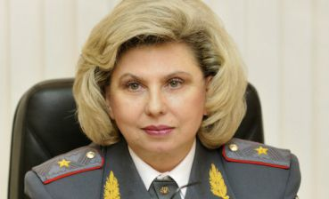 Russian ombudswoman Moskalkova can enter Ukraine again, - Denisova