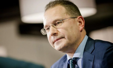 Lithuania's Constitutional Court Head robbed in Kyiv