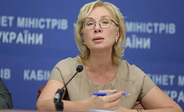Denisova addresses Federal Penitentiary Service to let her visit Sentsov