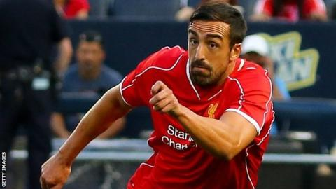 Jose Enrique brain tumour: Ex-Liverpool & Newcastle defender recovering from surgery