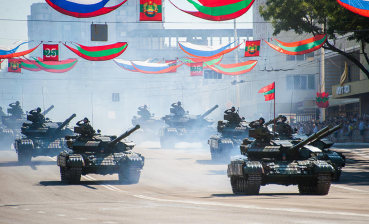 Transnistria refuses to withdraw Russian troops from republic