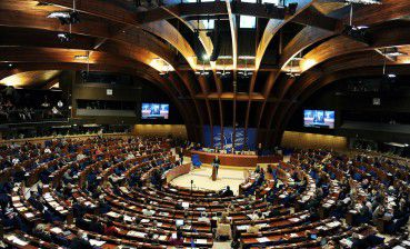 PACE to hold debates on Ukrainian political prisoners in Russia on June 28