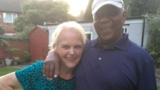 Jamaica deaths: Manchester couple