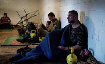 Donbas militants continue to hold 113 Ukrainian hostages, - Security Service