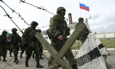 Russian military servicemen torture Ukrainian prisoners, - Security Service