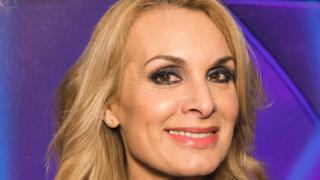 Bucks Fizz star Jay Aston has mouth cancer